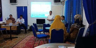 Sharing & Discussion ISO 27001;2013 (6)
